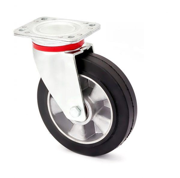 Колесо поворотное усиленное 1702-LR-150-В