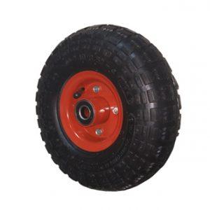 Пневматические колеса для тачек