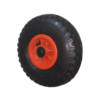 Колес из пенополиуретана 62-400х85-B