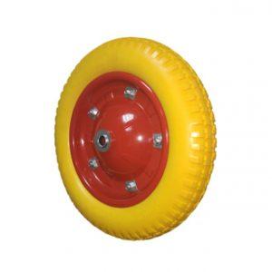 Как правильно подобрать колеса для тачек