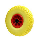 Колесо поворотное термостойкое с отверстием 5105-TR-080-R
