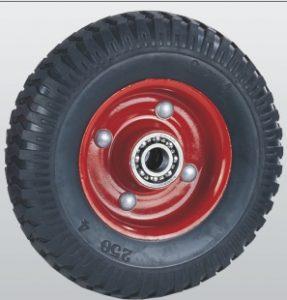 Колеса без кронштейна с шариковым подшипником 18-160х50-B