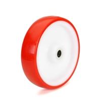 Колесо без кронштейна с роликовым подшипником 42-200×45-R