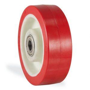 колесо из полиуретана серии 41