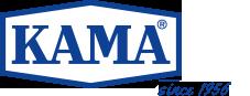 Колеса для тележек KAMA