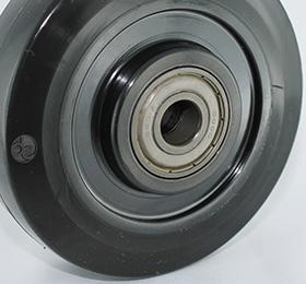 Термостойкие колеса RHT100BT
