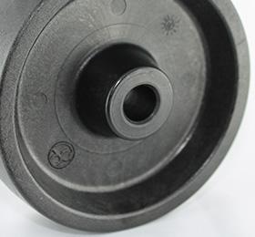Термостойкие колеса STW12545